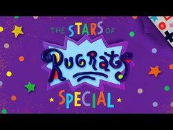 Rugrats - The Stars of Rugrats - Paramount+