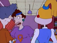 Rugrats - The Turkey Who Came to Dinner 224