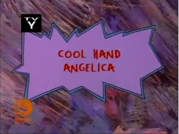 Cool Hand Angelica