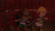 The Rugrats Movie 30