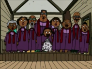 Rugrats - A Rugrats Kwanzaa (331)