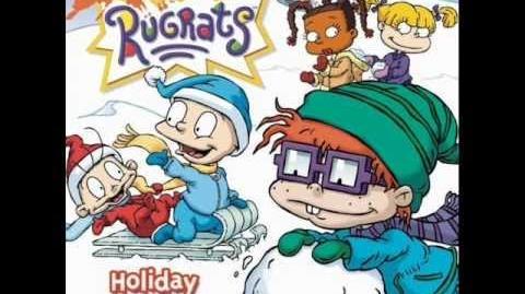 Twelve Days of Rugrats