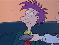 Rugrats - The Turkey Who Came to Dinner 342
