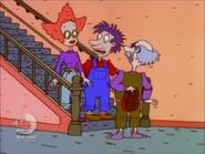 Rugrats - Grandpa's Bad Bug 45