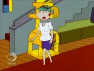 Rugrats - Angelica Nose Best 242