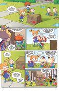Rugrats 8 Boom Comic 8