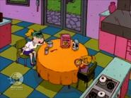 Rugrats - Angelica Nose Best 145