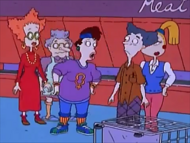 Rugrats - The Turkey Who Came to Dinner 212