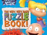 The Very, Very Hard Puzzle Book!