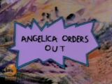 Angelica Orders Out