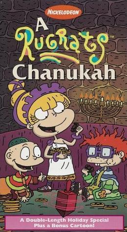 A Rugrats Chanukah