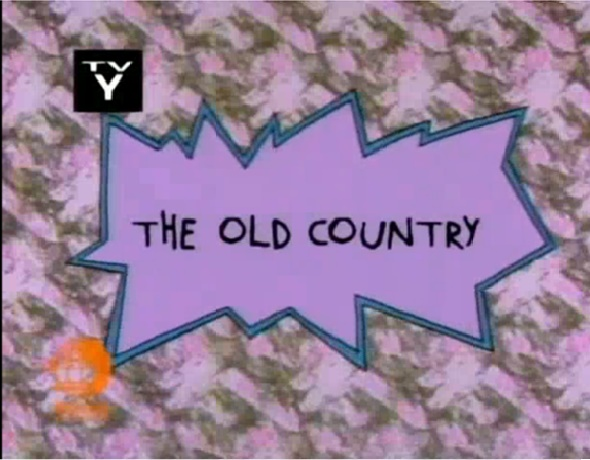 The Old Country