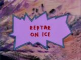 Reptar on Ice