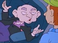 Rugrats - The Turkey Who Came to Dinner 128