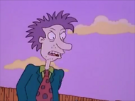Rugrats - The Turkey Who Came to Dinner 603