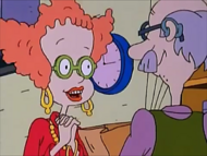Rugrats - The Turkey Who Came to Dinner 64