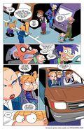 Rugrats 4 Boom Comic 20