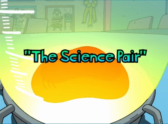 The Science Pair