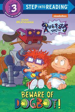 Rugrats Beware of Dogbot Book.jpg