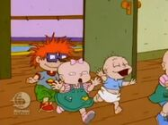 Rugrats - Lady Luck 122