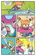 Rugrats 7 Boom Comic 10