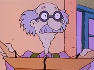 Rugrats - The Turkey Who Came to Dinner 187