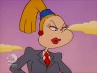 Rugrats - Jonathan Babysits 341