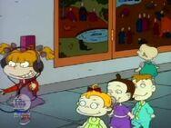 Rugrats - The Art Museum 154