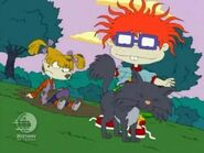 Rugrats - The Bravliest Baby 153