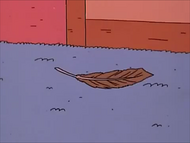 Rugrats - The Turkey Who Came to Dinner 326