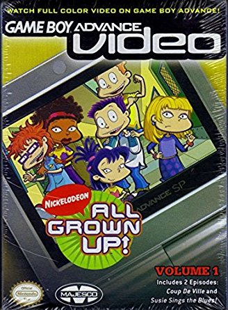 All Grown Up!: Volume 1