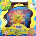 Rugrats Talking Alarm Clock