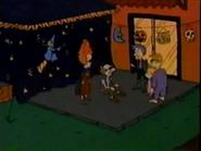 Candy Bar Creep Show - Rugrats 300