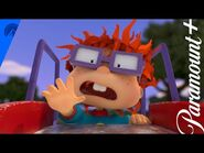 Rugrats - The Slide Official Short - Paramount+