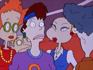 Rugrats - The Turkey Who Came to Dinner 216
