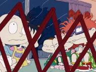 Rugrats - Curse of the Werewuff (112)