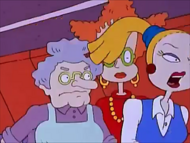 Rugrats - The Turkey Who Came to Dinner 230