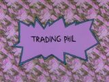 Trading Phil