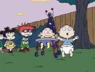 Rugrats - Bow Wow Wedding Vows 94