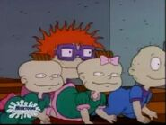 Rugrats - Party Animals 134