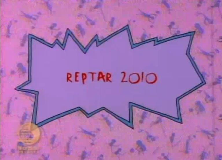 Reptar 2010