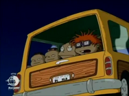 Rugrats - Runaway Reptar 118