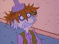 Rugrats - The Turkey Who Came to Dinner 336