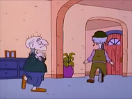 Rugrats - The Turkey Who Came to Dinner 499