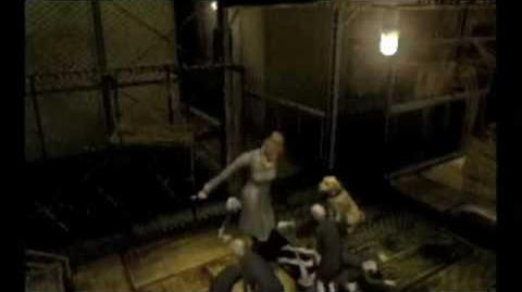 Rule of Rose - Trailer 2 - PS2
