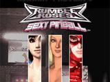Rumble Roses Sexy Pinball