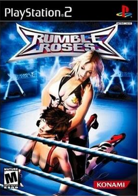 Rumble Roses Cover- USA.png
