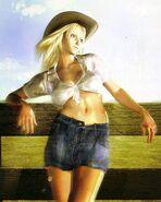 Dixie at the Ranch v2.0