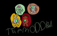 Team Oddball
