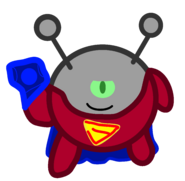Superherofront